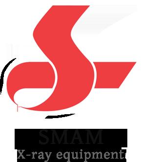 SMAM macchine radiografiche fisse e mobili